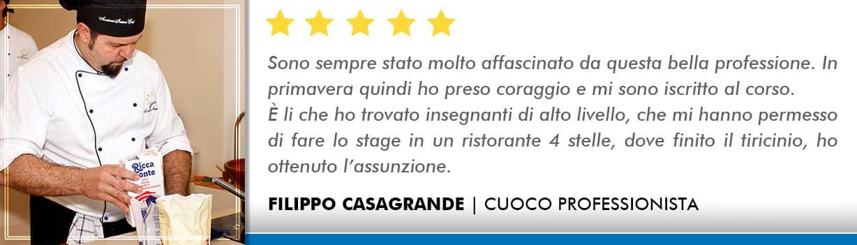 Opinioni-Corso-Cuoco-Casagrande
