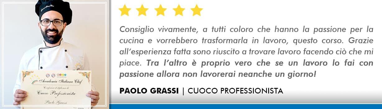 Opinioni-Corso-Cuoco-Grassi