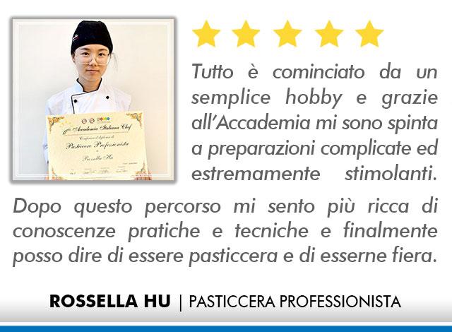 Opinioni Corso Pasticceria a Roma - Hu